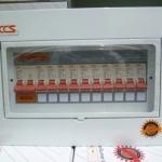ตู้ไฟ 10 ช่อง CCS