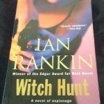 Witch Hunt by Ian Rankin ราคา 150