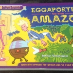 Eggaporting to the Amazon Bethan Christopher ราคา 80