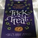 trick or treat sally anne morris ราคา 150