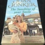 The Sunshine Of Your Smile Joan Jonker ราคา 60