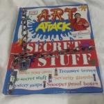 Art Attack secret stuff Neil Buchanan ราคา 180