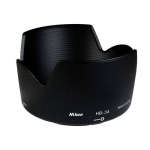 HB-34 เลนส์ฮูดสำหรับ Nikon AF-S DX 55-200mm F4-5.6G ED