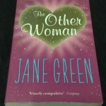 The Other Woman by Jane Green ราคา 150