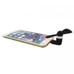 พัดลมพกพาสำหรับ iPhone5/5s/6/6plus (สีดำ)