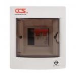 ตู้ไฟ 2 ช่อง CCS