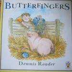 Butterfingers ราคา 80