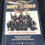 Navy Seals. Der Roman zum Film by James B. Adair ราคา 150