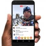 Facebook พัฒนา Live Streaming ตอบสนองผู้ใช้อย่างไม่เคยมีมาก่อน