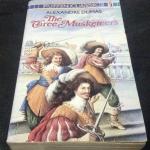 The Three Musketeers ราคา 165