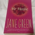 Mr. Maybe by Jane Green ราคา 200