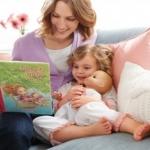 """""""ทารก"""" จุดสตาร์ทนักอ่าน"""
