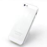 เคส iPhone 5/5s ซิลิโคนใส (TPU CASE)