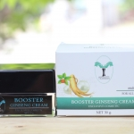 BOOSTER GINSENG CREAM 1 กล่อง