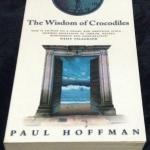 The Wisdom of Crocodiles by Paul Hoffman ราคา 180