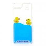 เคส iPhone 5/5s เป็ดลอยน้ำ Rubber Duck