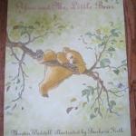 You And Me, Little Bear (Little Bear #3) by Martin Waddell, Barbara Firth (Illustrator) ราคา 95