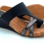 Leather sandal without backstrap (lady) thumbnail 1
