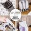 กระเป๋าเป้ผู้หญิง กระเป๋าสะพายหลังแฟชั่น Style ISSEY MIYAKE BAO BAO [สีดำ ] thumbnail 5
