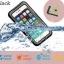 เคสกันน้ำ 100% สำหรับ iPhone5/5s (สีดำ) thumbnail 1