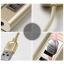 รางปลี๊กไฟ Remax HUB RU-U4 3USB 2.0 สีเงิน thumbnail 5