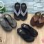 พร้อมส่ง รองเท้าสุขภาพ fitflop TE414-BRN [สีน้ำตาล] thumbnail 1