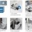 เครื่องเจาะกระดาษไฟฟ้า 1 รู รุ่น LD-150TW (เจาะกระดาษไฟฟ้า เจาะ 1 รู) thumbnail 3