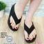 พร้อมส่ง รองเท้าสุขภาพ fitflop TE414-BLK [สีดำ] thumbnail 1
