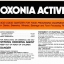 Ecolab - Oxonia Active Sanitizer 200ml thumbnail 1