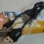 สายชาร์จ/เคเบิ้ล แบบถักกลม USB REMAX แท้ สำหรับ Android (สีดำ) 200ซม. thumbnail 9
