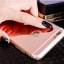 เคส iPhone 6/6s กระจกสะท้อน (สีทอง/เงิน/ดำ/ชมพู) TPU แท้ thumbnail 4