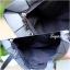 กระเป๋าสะพายแฟชั่น กระเป๋าสะพายข้างผู้หญิง Baobao crystal [สีโรส] thumbnail 3