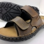 Leather sandals without backstrap (men) thumbnail 2