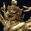 พญาครุฑ รุ่น.เงินไหลมา เนื้อทองชนวน หน้าตัก 5 นิ้ว จัดสร้าง 99 องค์ หลวงพ่อรักษ์ อนาลโย ปลุกเสกเดียว thumbnail 6