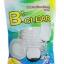 B-Clear น้ำยาล้างจานบรรจุถุง 400 มล.( แพ็ค 3 ถุงแถมฟองน้ำล้างจาน 1ชิ้น รวมแพ็คใหญ่จำนวน 12 แพ็ค/ลัง thumbnail 1