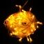 ไฟหยดน้ำ ไฟกระพริบ/ไฟไม่กระพริบ Led (สีเหลือง) thumbnail 1