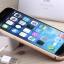 เคส iPhone6/6s บัมเปอร์ อลูมิเนียมแท้ (สีดำ) thumbnail 5