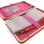 กระเป๋าใส่มือถือสมาร์ทโฟนและของเอนกประสงค์ ลายเด็กผู้หญิง (ขนาด 11x19ซม.) thumbnail 2