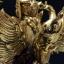 พญาครุฑ รุ่น.เงินไหลมา เนื้อทองชนวน หน้าตัก 5 นิ้ว จัดสร้าง 99 องค์ หลวงพ่อรักษ์ อนาลโย ปลุกเสกเดียว thumbnail 8