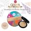 Niigata Malt PowderPact SPF15 Geisha แป้งมอลต์อัดแข็ง(Natural) thumbnail 1