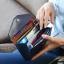 กระเป๋าใส่มือถือ iPad Tablet สีกรมท่า หนังPU thumbnail 2