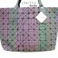 กระเป๋าสะพายแฟชั่น กระเป๋าสะพายข้างผู้หญิง สีรุ้งสดใส BaoBao จุของได้เยอะ [สีรุ้ง ] thumbnail 2