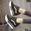 รองเท้าผ้าใบสีเขียว งานนำเข้า100% ST921-GRN thumbnail 4