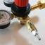CO2 Regulator Single Pressure Dual Gauge - Taprite (USA) thumbnail 2