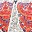 ผ้ายันต์ครุฑ. รวยมะหารวย ลป.แสน ปสนโน(109ปี) วัดบ้านหนองจิก thumbnail 2