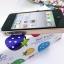 เคส iphone 5/5s แบบฝาหลัง สี ดำ,ทอง,ขาว thumbnail 12