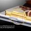 เคส A7 A7000 กรอบอลูมิเนียม+ฝาหลังอะคริลิค สะท้อน (สีทอง/เงิน/ดำ/ชมพู) thumbnail 5