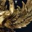 พญาครุฑ รุ่น.เงินไหลมา เนื้อทองชนวน หน้าตัก 5 นิ้ว จัดสร้าง 99 องค์ หลวงพ่อรักษ์ อนาลโย ปลุกเสกเดียว thumbnail 7