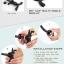ที่หนีบ/จับ iPad หรือ Tablet (Universal Tablet Holder) (สีดำ) thumbnail 8