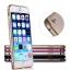 เคส iPhone5/5s บัมเปอร์อลูมิเนียมแท้ (สีดำ) thumbnail 3